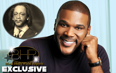 Comedian Katt Williams Throws Shade At Tyler Perry While In The Interview With Rock Rants !!