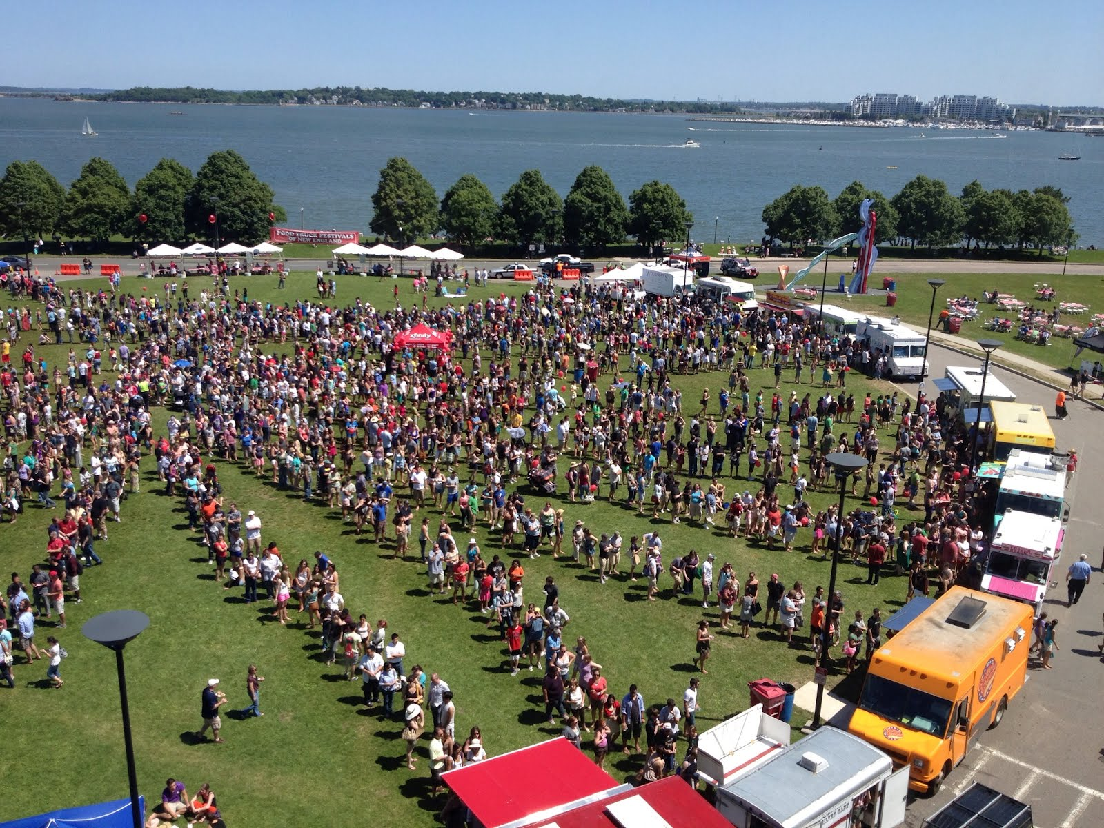 Best Food Truck Festival Houston