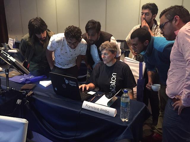 Epson apoya al talento nacional para el Mapping Challene Latinoamérica