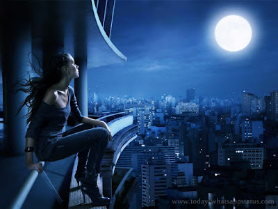 10 Sweet Good Night Quotes Status Wishes Messages