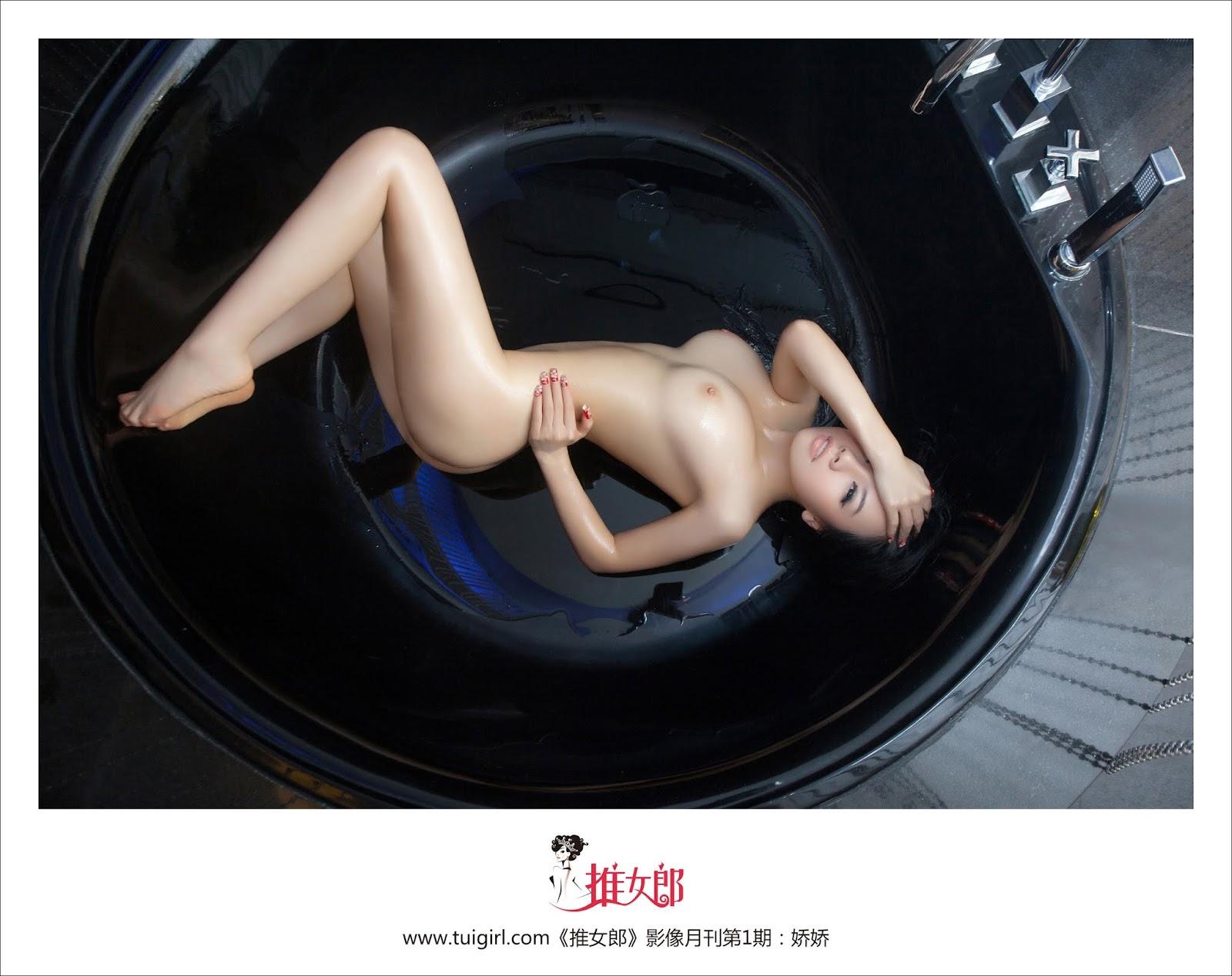 34 - TUIGIRL NO.1 Naked Hot Fuck