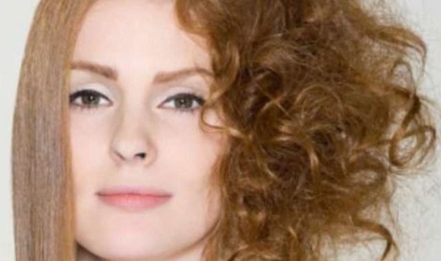 Cara Alami Meluruskan Rambut Keriting Dengan Cepat Dan Aman