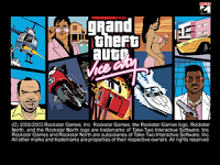 GTA VICE CITY ALL MISSION COMPLETED ON PC