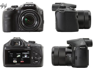 Harga Kamera Sony Alpha A3500