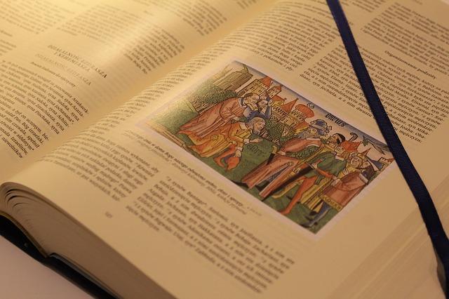 5 libros raros de la Historia de la Literatura