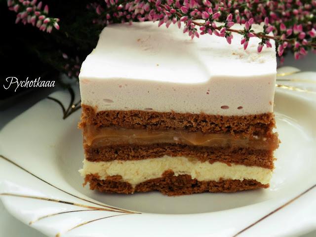 ciasto bez pieczenia na herbatnikach, ciasto bez pieczenia czekoladowe, ciasto bez pieczenia rafaello,  ciasto bez pieczenia z budyniem