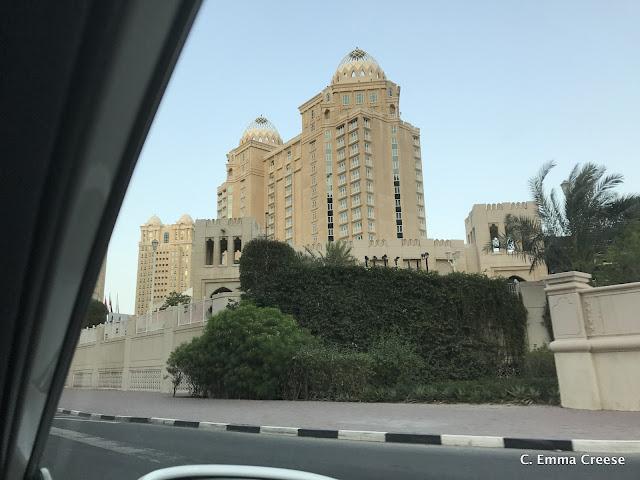Doha Layover Qatar Travel Adventures of a London Kiwi