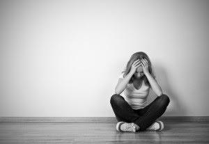 Curhat Cara Ampuh Mengatasi Depresi