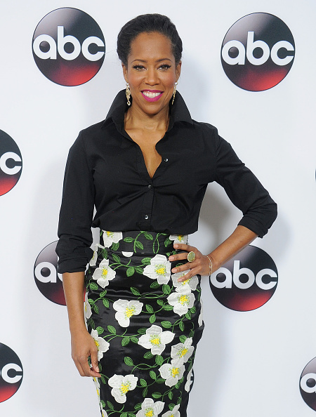 Regina King sophisticated Disney-ABC Winter TCA Tour