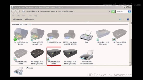 12 Cara Cleaning Printer HP paling Mudah Lengkap