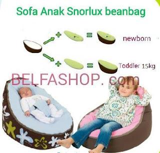Sofa Beanbag Snorlux