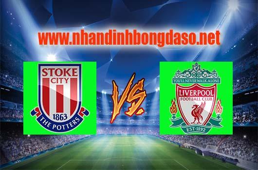 Nhận định bóng đá Stoke City vs Liverpool, 21h00 ngày 08-04