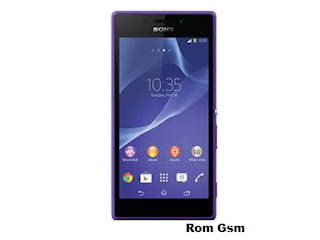 Firmware Download Sony Xperia M2 LTE-A D2306