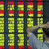 Thị trường chứng khoán Châu Á lẫn nhiều sắc màu