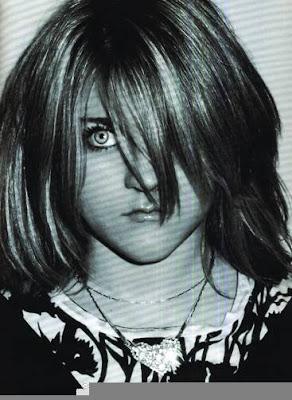 Lindsay Lohan Blog