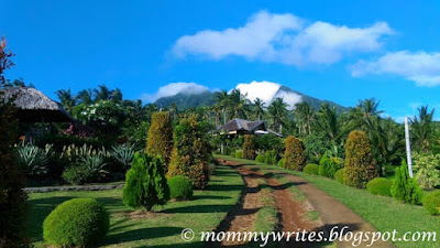 Canaan Hill Farms and Honey Garden: Biliran's Promised Land