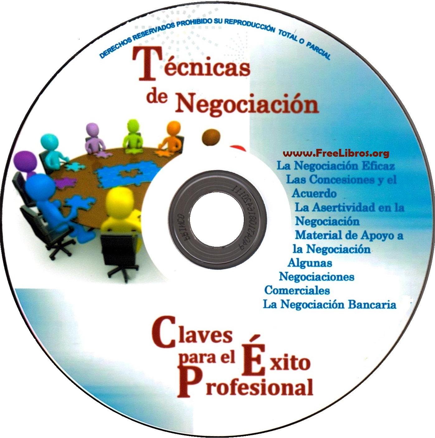 Técnicas de negociación: Claves para el éxito profesional