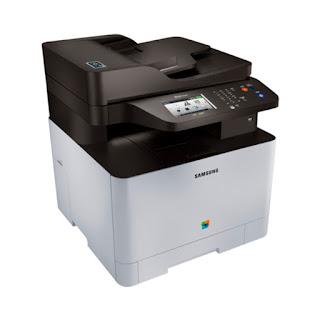 Samsung Xpress SL-C1860 All In One Laser printer Driver Download
