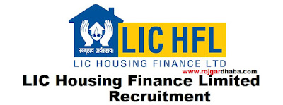 LIC-HFL-Housing-Finance-Limited-Job-Recruitment