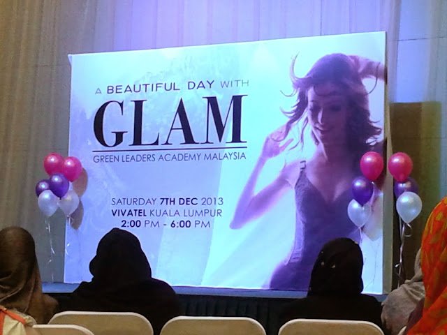 A beautiful day with glam 3
