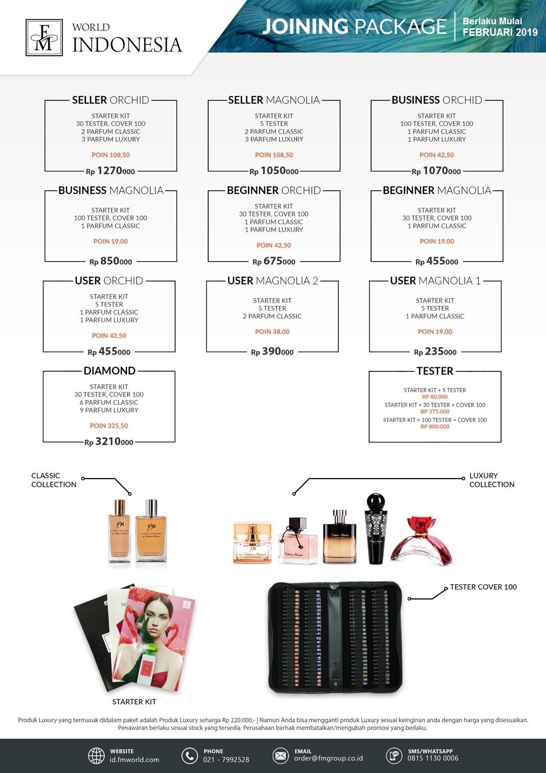 cara daftar parfum fm, cara jadi reseller parfum fm, cara jadi agen parfum fm, paket join fm terbaru