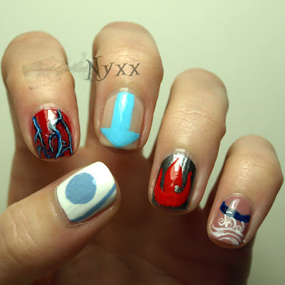 Avatar Nailart