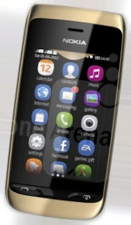 Harga Nokia Asha 301 dan Spesifikasi
