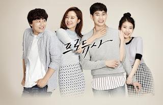 drama korea terbaik 2015