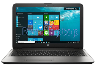 best hp laptop under 40000 in india 2017