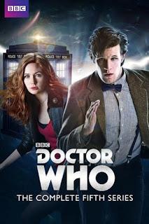 Doctor Who Temporada 5 audio latino