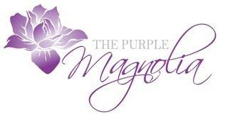 The Purple Magnolia Papercraft