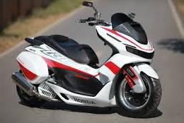 Spesifikasi model dan harga OTR Honda PCX 150