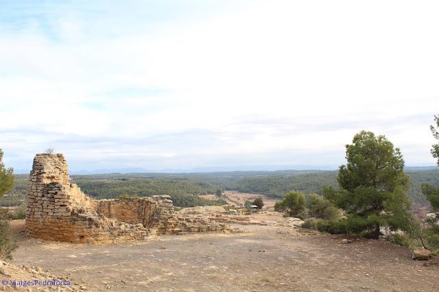 Matarranya, arqueologia, Terol, Aragó, patrimoni cultural, els pobles més bonics del Matarranya