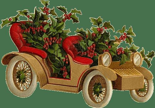 Decoration Noel Christian Linas