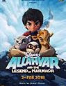 Allahyar and the Legend of Markhor (2019)