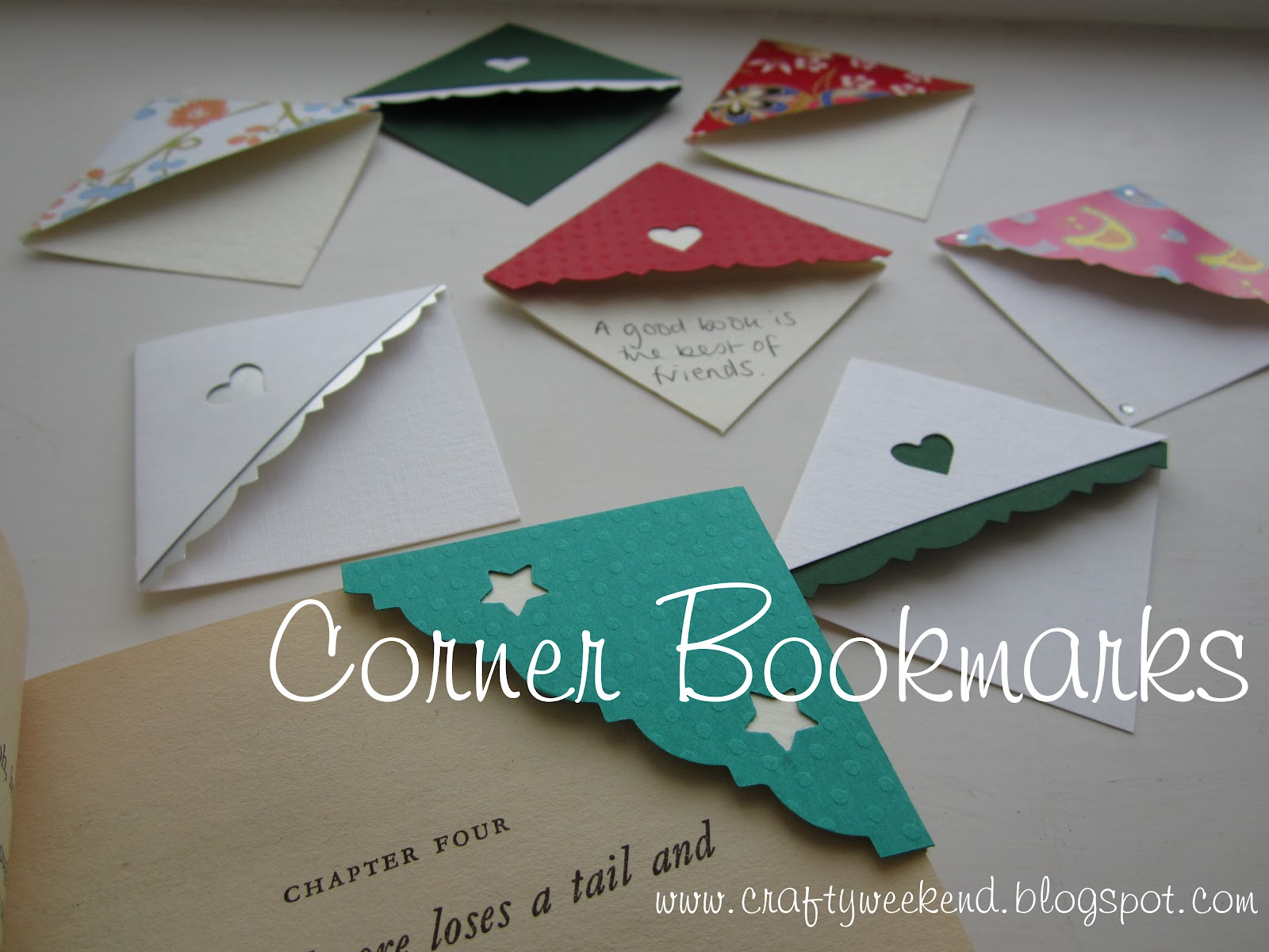 Corner Craft Table Ideas