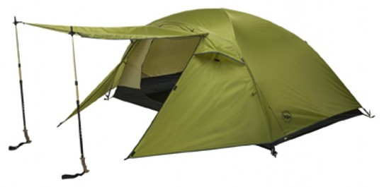 A Review of the Big Agnes Lynx Pass Tent  sc 1 st  Hikeru0027s Trail & Hikeru0027s Trail: A Review of the Big Agnes Lynx Pass Tent