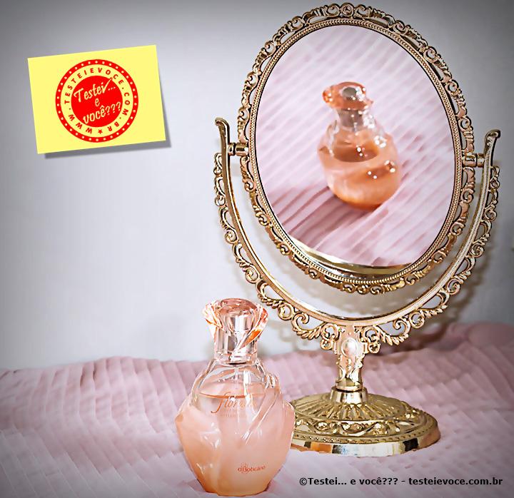 Fragrância: Floratta Cerejeira em Pétalas - oBoticário