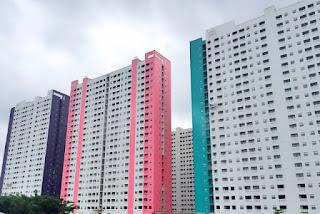 Cara Memilih Apartemen Terbaik di Jakarta Pusat