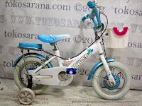 Sepeda Anak United Sweety Girl (3) 12 Inci