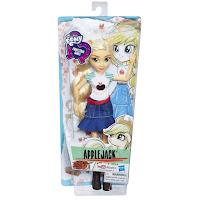 Equestria Girls Reboot Doll Applejack Doll (Classic Style)