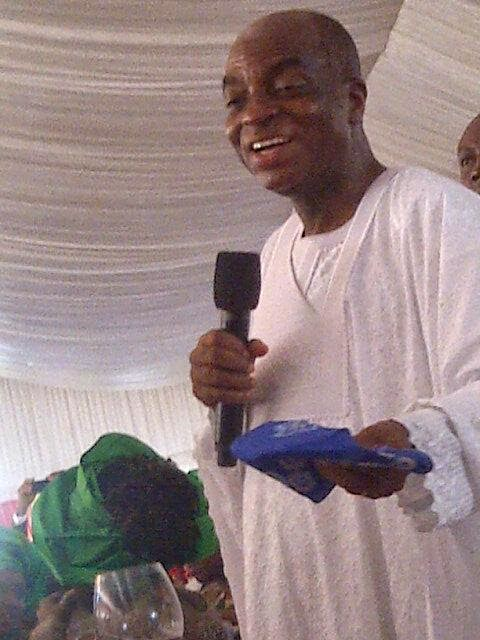 bishop oyedepo 60th birthday pictures