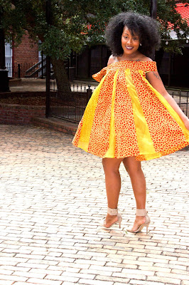 Ankara, sexy ,African dresses ,Designs