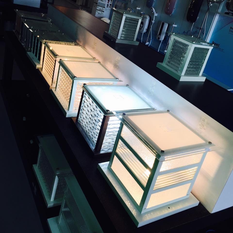 lighting puchong pengedar shaklee
