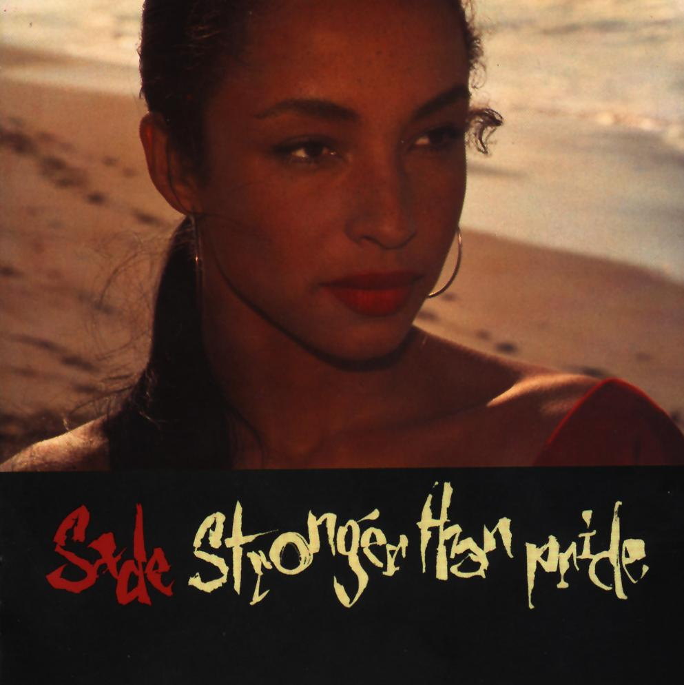 Sade The Ultimate Collection: Discography