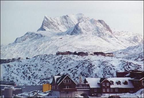 Nuuk | Groenlândia