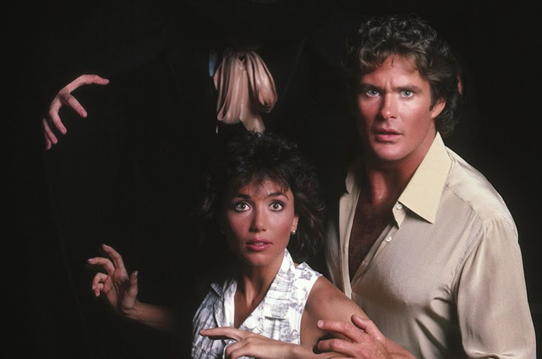 Bridge Over Time Starring David Hasselhoff, Adrienne Barbeau, with Stepfanie Kramer
