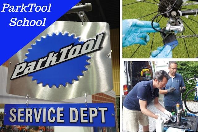 Park Tool Home Mechanics School