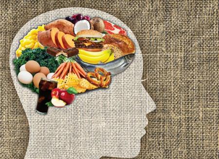 alimentación salud mental