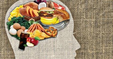 El papel de la alimentación en la salud mental | Web Salud